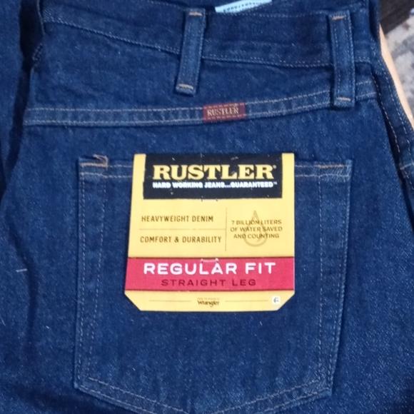 Rustler Jeans NWT